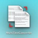 Macで文字化けに困ったときに文字コードを一括で変換してくれるMultiTextConverter