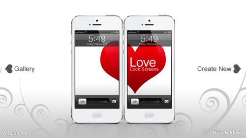LoveLockScreens 1