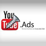YouTube再生前に流れる広告を自動でスキップするChrome拡張機能「ScrewAds」