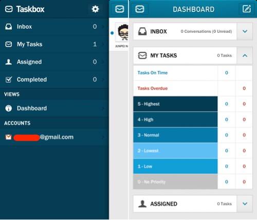 Taskbox 8