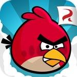 iPhoneで大人気のゲーム「Angry Birds」が今週の無料Appとして登場!