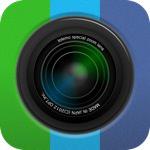 フレームの種類が半端じゃない、そして無音シャッターのカメラアプリ「悪ノリカメラ」