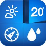 今週の無料Appに天気情報がジェスチャーでコロコロ動く「Weathercube」が配信!