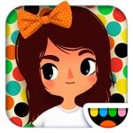 キャラクターを自分なりにコーディネートしていく「Toca Tailor」が今週の無料Appになっています!