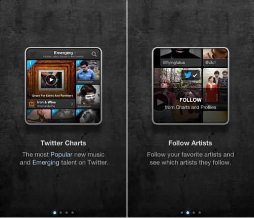 Twitter music 1