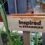 日本初!お酒が飲めるスターバックス「inspired by STARBUCKS」でお酒を飲んで来た!