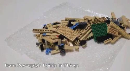Lego Macintosh 1