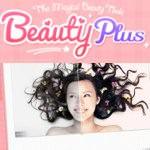 アイコン詐欺と言われるくらいの顔写真に加工することができるWebサービス「BeautyPlus」