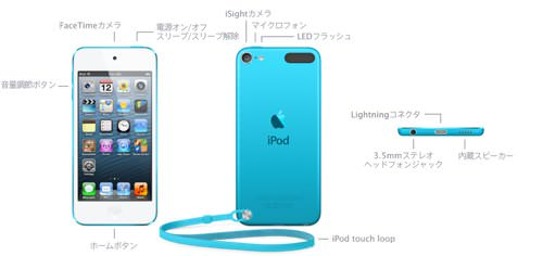 Ipodtouch 5th cheap edition 2