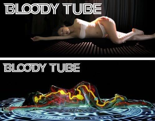 Bloody Tube 1