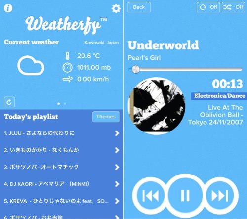 Weatherfy 3 2