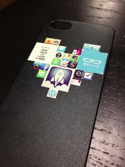 Casetgram iphonecase 5