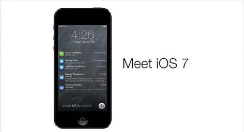 IOS7 Concept 1