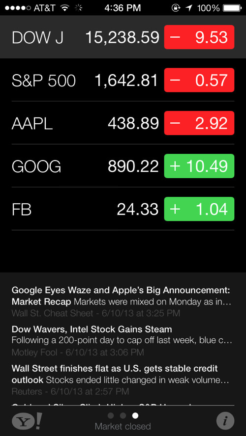 IOS7 StockPrice 1