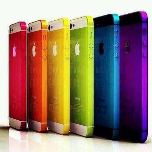 IPhone5S rumor