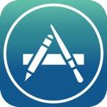 iOS 7のホーム画面がリーク!アイコンを忠実に再現したイラストも登場!