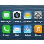 リーク画像が流出?iOS7 では純正アプリのアイコンもフラットになる?!