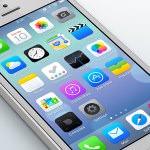 iOS 7をデザインしなおしたクオリティの高い画像10個