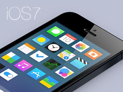 Ios7 redesign 8