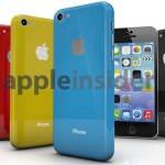 iPhone5S と 廉価版iPhone(iPhone Light) の図面が流出
