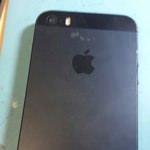 iPhone5Sの試作機の写真が流出?真偽は不明です。