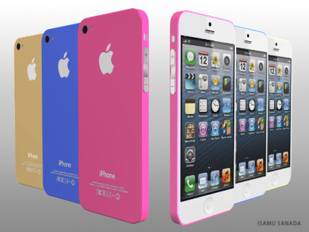 Iphpone5s cheap edition iphone color 2