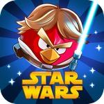 今だけ無料!スターウォーズとアングリーバードがコラボしたアプリ「Angry Birds Star Wars」