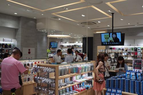 AppBank Store shinjuku 1