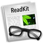 Feedly等のRSSサービスとPocket等のあとで読むサービスを一括管理できるMacアプリ「ReadKit」