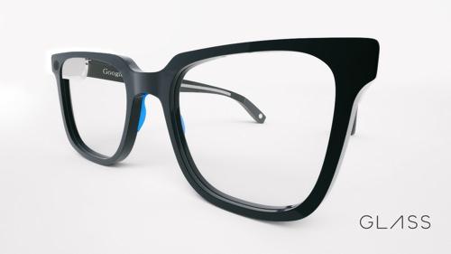 Google glass concept 1