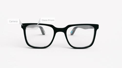 Google glass concept 2