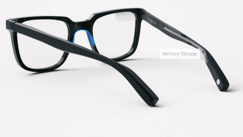 Google glass concept 4