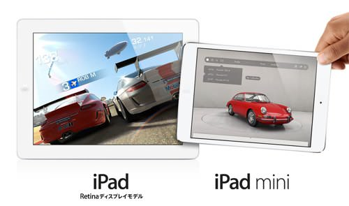 Ipad rumor no retina
