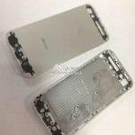 iPhone5Sの筐体とスペックの情報が流出?IGZOディスプレイやNFCを搭載か?