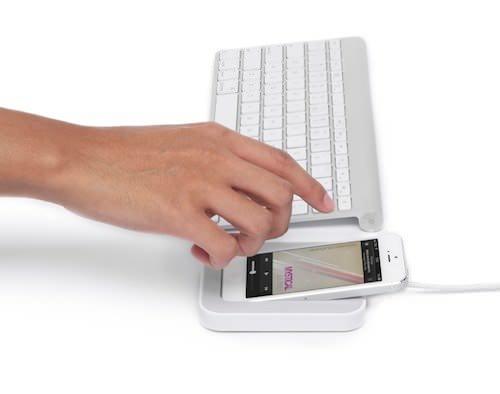 Iphone accessory saidoka 2