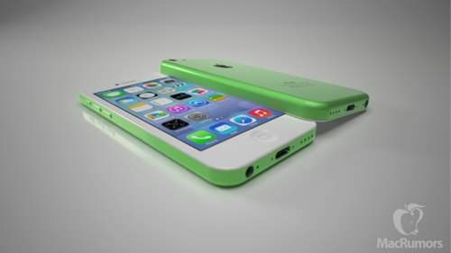 Iphone light rumor rendering 3