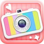 あのアイコン詐欺と言われるくらいの顔写真に加工できる「Beauty Plus」のiPhoneアプリ