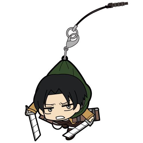 Tsumamare keyholder 1