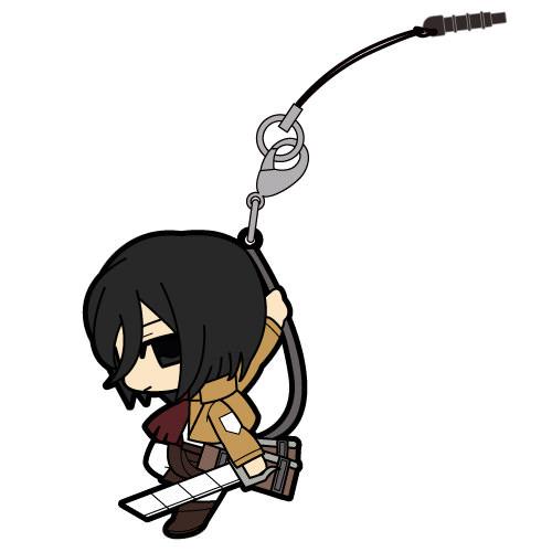 Tsumamare keyholder 2