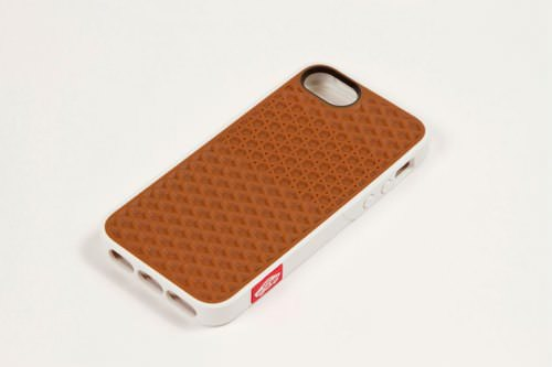 Waffle Sole Case for iPhone 5