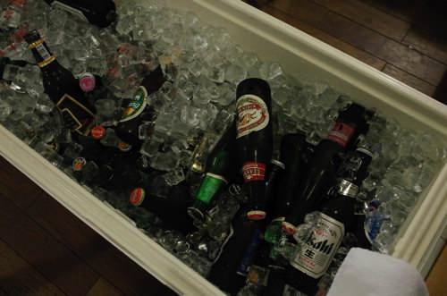 Butagumi beer hall 12