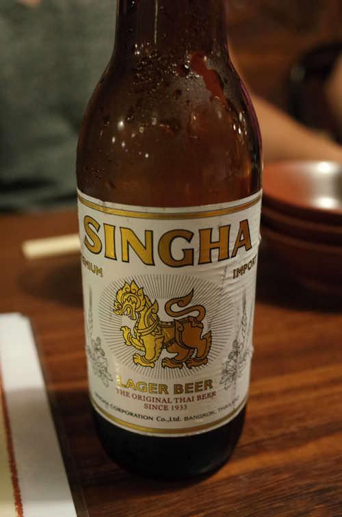 Butagumi beer hall 13