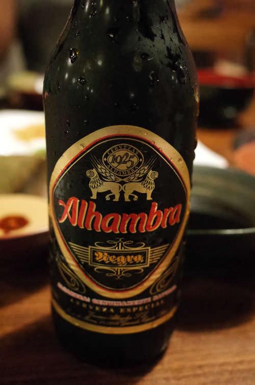 Butagumi beer hall 14
