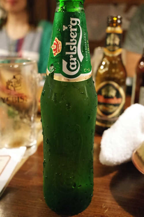 Butagumi beer hall 15