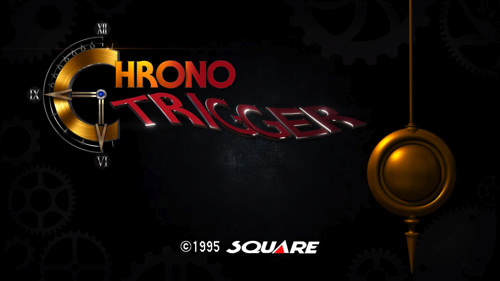 Chrono trigger HD 1