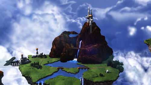 Chrono trigger HD 2