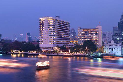 マンダリン オリエンタル ホテル バンコク