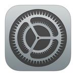 iPhoneへの着信をフラッシュで通知させる方法