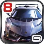 今週末だけ無料!人気のレースゲーム「アスファルト8」が無料です!