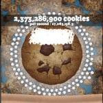 話題のCookie Clicker(クッキークリッカー)でクッキーを好きなように増やす方法